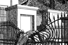 Dracula Unredacted / Skinsky's Death