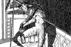 Demon / Praedor: Salaisuuksien kirja
