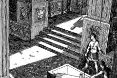 Tomb raiders / Praedor: Salaisuuksien kirja